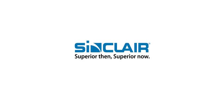 Sinclair Blog Header